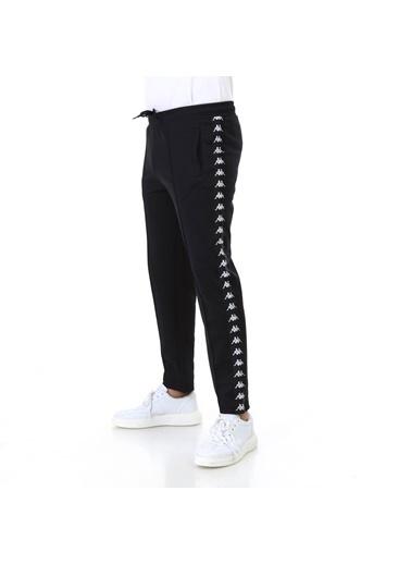 Kappa Pantolon Siyah